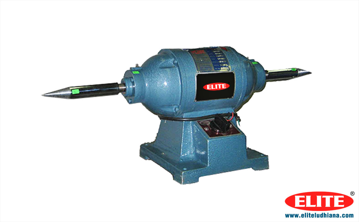 Industrial Grinders Bench Grinders Double Ended Grinders Table Grinders manufacturers in India Punjab Ludhiana
